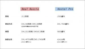 RealRussia與HostelPro