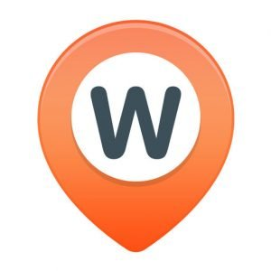 wikiroutes app
