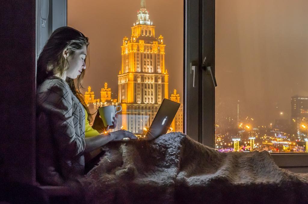 莫斯科住宿