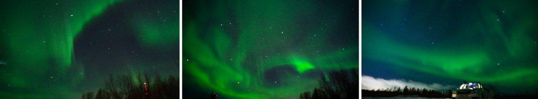 murmansk aurora