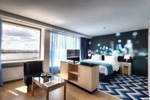 Saint-Petersburg-Hotel