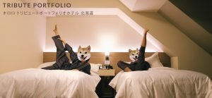 kiroro滑雪住宿Tribute-Portfolio