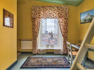 聖彼得堡住宿青年旅館