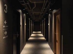 北海道旭川住宿9-C-Hotel