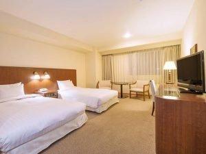 北海道旭川住宿Art-Hotel