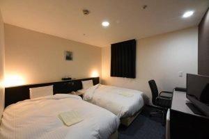北海道旭川住宿R-Hotels