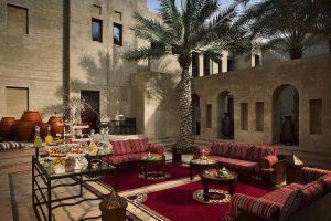 杜拜飯店推薦