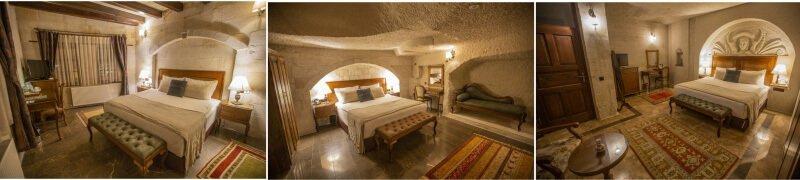 卡帕多奇亞住宿洞穴飯店