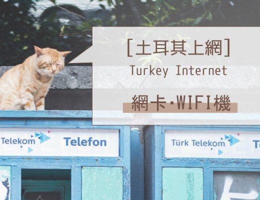 土耳其網卡