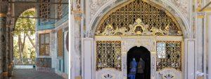 伊斯坦堡景點-托普卡匹皇宮