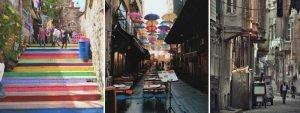 伊斯坦堡景點-Balat & Fener