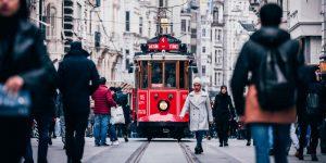 伊斯坦堡景點-獨立大街
