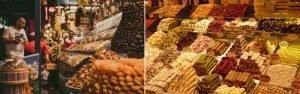 伊斯坦堡景點-香料市集