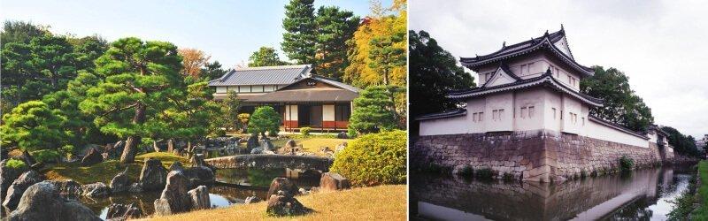 京都景點二條城