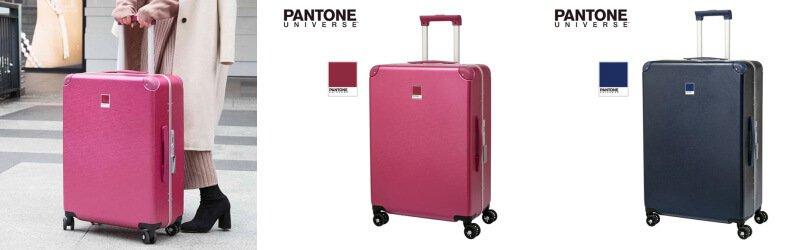行李收納_行李箱